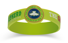 Full Color Wristband